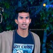 Tengku Tezi as Vino GGS Episode 380