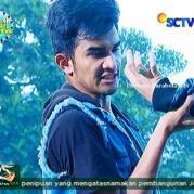 Tengku Tezi GGS Episode 402