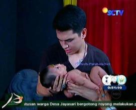 Tristan Punya Anak GGS Episode 279