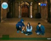 Aliando dan Prilly GGS Episode 404