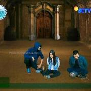 Aliando dan Prilly GGS Episode 404