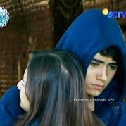 Aliando dan Prilly GGS Episode 407