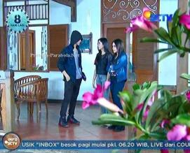 Aliando dan Prilly GGS Episode 413-1