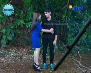 Aliando dan Prilly GGS Episode 420-2