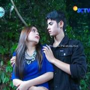 Aliando dan Prilly GGS Episode 420