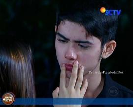 Aliando dan Prilly GGS Episode 422-2