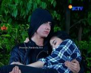 Aliando dan Prilly GGS Episode 424-4