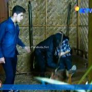 Aliando dan Prilly GGS Episode 424