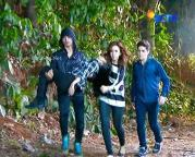 Aliando dan Prilly GGS Episode 425-2