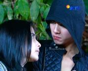 Aliando dan Prilly GGS Episode 425-5
