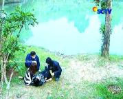 Aliando dan Prilly GGS Episode 425