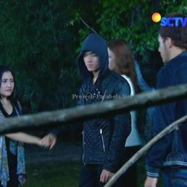 Aliando dan Prilly GGS Episode 432-1