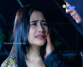 Aliando dan Prilly GGS Episode 432-3