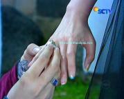 Cincin Pernikahan Jessica Mila dan Kevin Julio GGS Episode 418