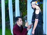 Kumpulan Foto Mesra dan Romantis Detik-Detik Pertunangan Tristan dan Nayla | GGS Episode 418[SCTV]