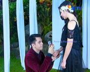 Cincin Pernikahan Tristan dan Nayla GGS Episode 418