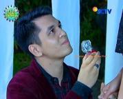 Cincin Pertunangan Tristan dan Nayla GGS Episode 418
