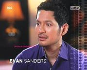 Evan Sanders