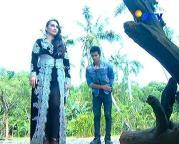 Feby Febiola dan Tengku Tezi GGS Episode 427