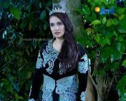 Feby Febiola Pemeran Ratu Macan