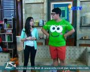 Jessica Mila dan Ricky Cuaca GGS Episode 428