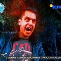 Kumpulan Foto GGS Episode 406 [SCTV] Pemimpin Serigala Gelisah Karena Nayla dan Tristan Akan Menikah | Perang Berkecamuk