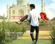 Lirik Lagu Cinta Di Langit Taj Mahal