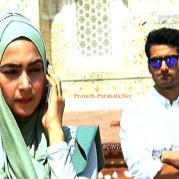 Nabila Syakieb dan Harshad Arora
