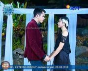 Pernikahan Tristan dan Nayla GGS Episode 418
