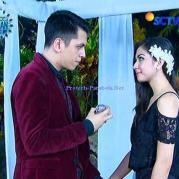 Pertunangan Jessica Mila dan Kevin Julio GGS Episode 418