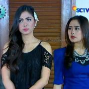 Prilly dan Jessica Mila GGS Episode 418