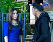 Prilly dan Ricky Harun GGS Episode 421