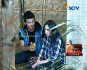 Prilly dan Tengku Tezi GGS Episode 423-1