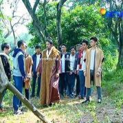 Raja Serigala Utara GGS Episode 424