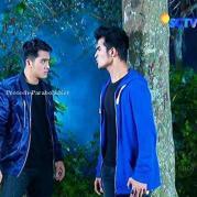 Ricky Harun dan Tengku Tezi GGS Episode 422
