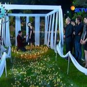 Romantis Jessica Mila dan Kevin Julio GGS Episode 418