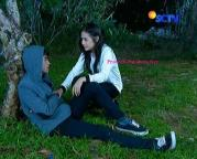 Aliando dan Prilly GGS Episode 434-1