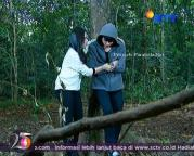 Aliando dan Prilly GGS Episode 434