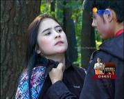 Aliando dan Prilly GGS Episode 444-2