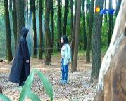 Aliando dan Prilly GGS Episode 455