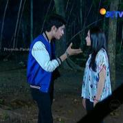 Aliando dan Prilly GGS Episode 459-1