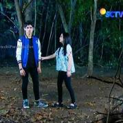 Aliando dan Prilly GGS Episode 459