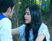 Aliando dan Prilly GGS Episode 460