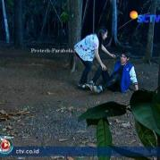 Aliando dan Prilly GGS Episode 461-1