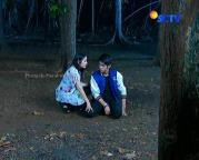 Aliando dan Prilly GGS Episode 461-4