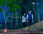 Aliando dan Prilly GGS Episode 461