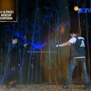 Aliando vs Jerry GGS Episode 445