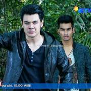 Axel dan Vino GGS Episode 462