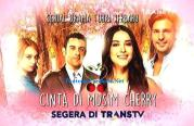 Cinta Di Musim Cherry