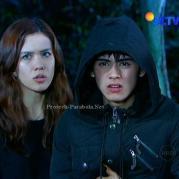 Digo dan Liora GGS Episode 447